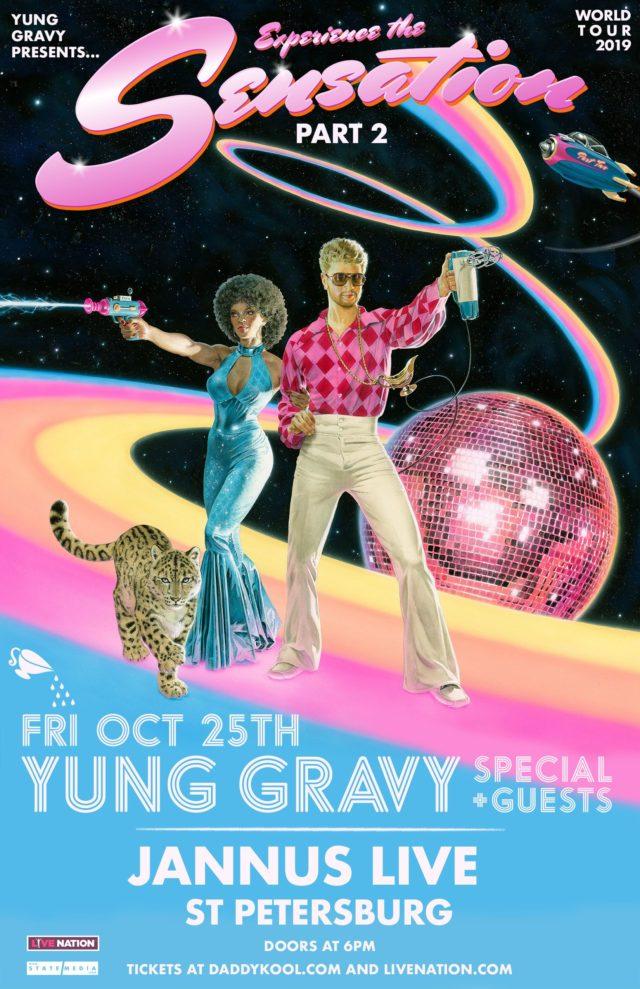 Yung Gravy 2019