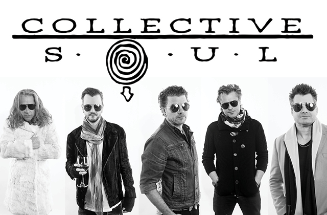 Collective Soul 2019