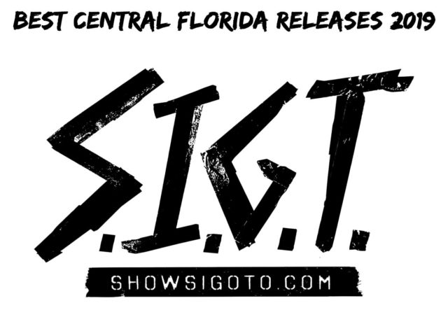 Best Central FL Releases 2019
