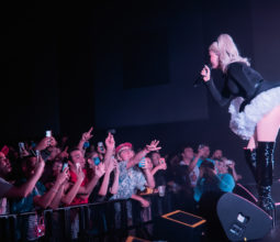 Kim Petras ⭐ November 8, 2019 ⭐ Plaza Live — Orlando, FL ⭐ Photos by Cindy Ros — instagram.com/cindyros_