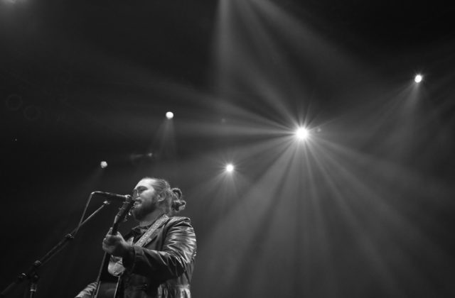 Citizen Cope Live Concert Photo 2020