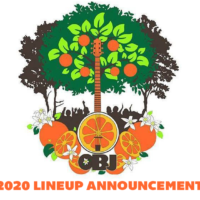 Orange Blossom Jamboree Lineup 2020