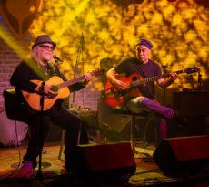 Papa Mali & Bobby Vega w/ The Joe Marcinek Band ft. Melvin Seals ⭐ February 8, 2020 ⭐ The New Standard — Winter Park, FL ⭐ Photos by Kap — instagram.com/somewhiteguyphotography