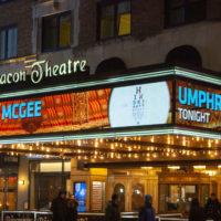 Umphrey's McGee Live Concert Photos 2020