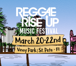 Reggae Rise Up 2020 Cancelled
