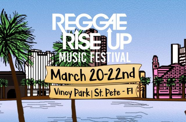 Reggae Rise Up 2020 Cancelled