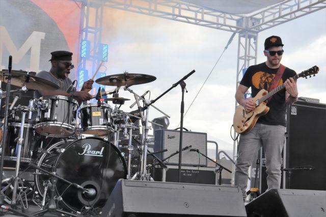 TAUK — Gasparilla Music Festival ⭐ March 7-8, 2020 ⭐ Curtis Hixon Waterfront Park — Tampa, FL ⭐ Photos by Richie Williams — instagram.com/thesobergoat