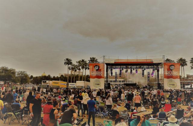 Gasparilla Music Festival ⭐ March 7-8, 2020 ⭐ Curtis Hixon Waterfront Park — Tampa, FL ⭐ Photos by Richie Williams — instagram.com/thesobergoat