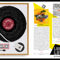 SIGT Mag Issue 09 - Songs I Groove To and Local Love