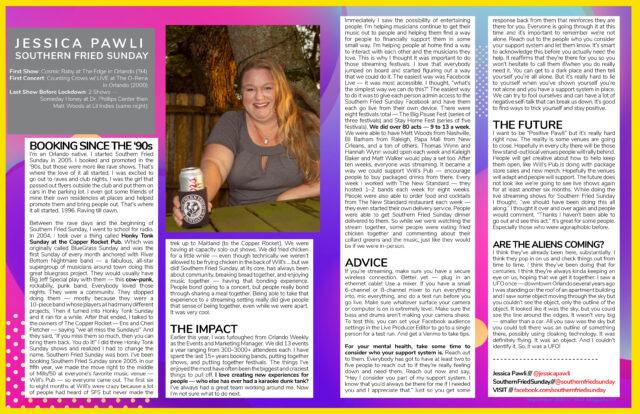 Jessica Pawli Interview - SIGT Magazine - FINAL