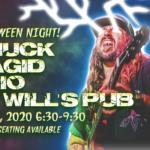 Chuck Magid Halloween 2020