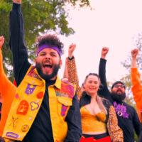 ZETA Band Video Premiere