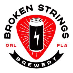 Broken Strings Brewery Orlando Best Brewery