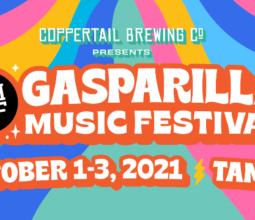 Gasparilla Music Fest Lineup Tickets 2021