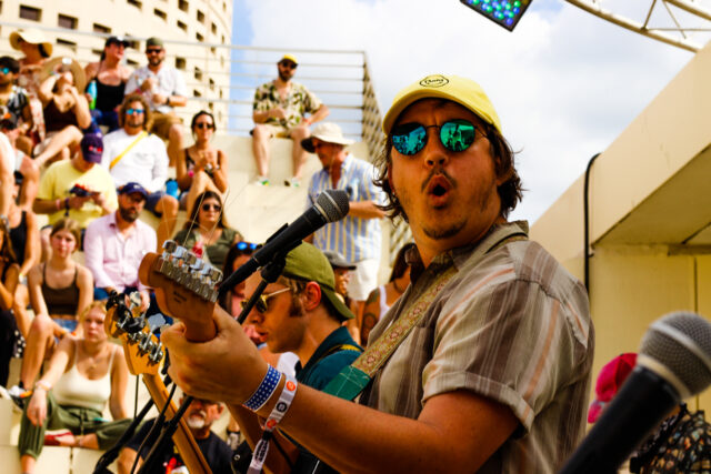 Someday River • Gasparilla Music Festival 2021—Sunday ⭐ October 3, 2021 ⭐ Curtix Hixon Park — Tampa, FL ⭐ Photos by Mitch Foster — instagram.com/showsigoto