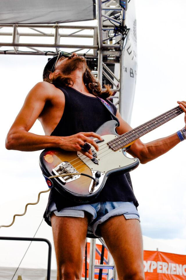 The Bright Light Social Hour • Gasparilla Music Festival 2021—Sunday ⭐ October 3, 2021 ⭐ Curtix Hixon Park — Tampa, FL ⭐ Photos by Mitch Foster — instagram.com/showsigoto