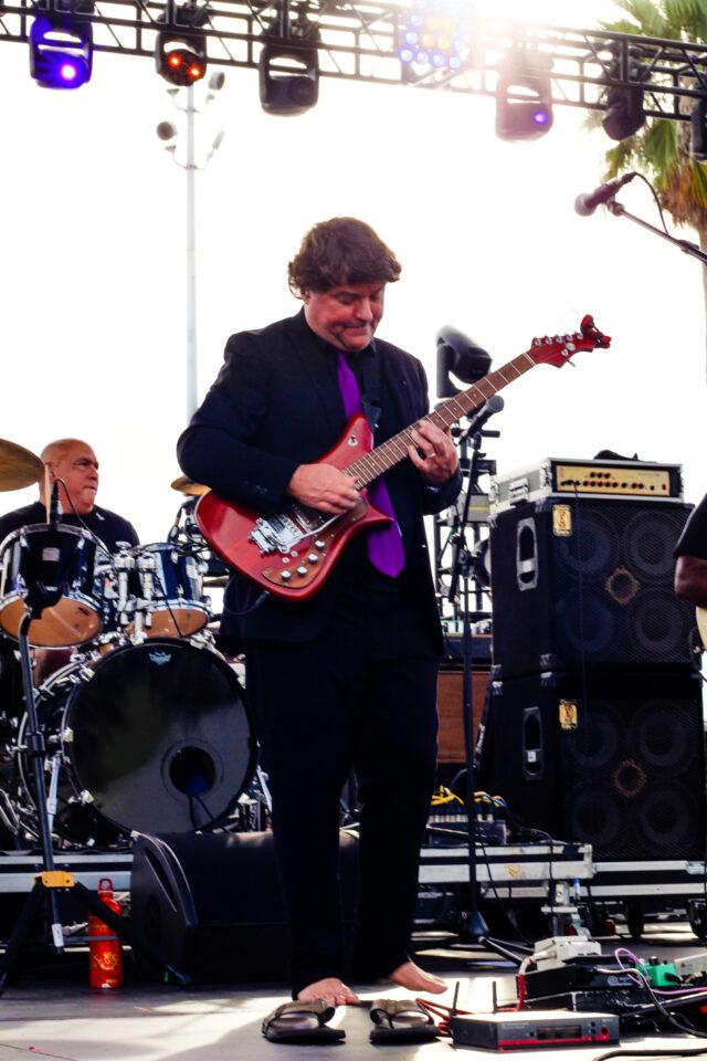Keller Williams • Gasparilla Music Festival 2021—Sunday ⭐ October 3, 2021 ⭐ Curtix Hixon Park — Tampa, FL ⭐ Photos by Mitch Foster — instagram.com/showsigoto