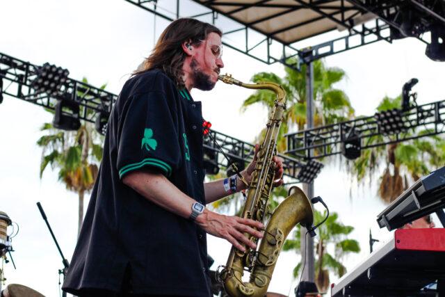 The Motet • Gasparilla Music Festival 2021—Sunday ⭐ October 3, 2021 ⭐ Curtix Hixon Park — Tampa, FL ⭐ Photos by Mitch Foster — instagram.com/showsigoto