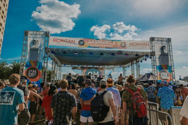 Gasparilla Music Festival 2021—Saturday ⭐ October 2, 2021 ⭐ Curtix Hixon Park — Tampa, FL ⭐ Photos by Daniel Garcia — instagram.com/dannielxgarcia