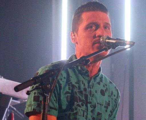 """MUTEMATH Live Review 
